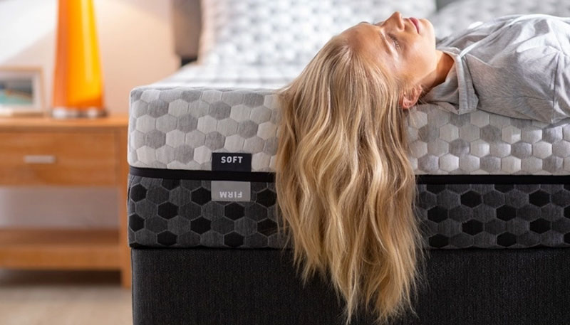 The Best Type Of Mattress For Lower Back Pain